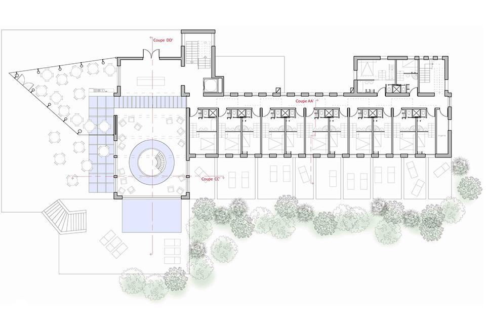 amenagement-hotel-renovation-patrimoine-balneaire-boutique-hotel-design-centre-de-bien-etre-piscine-mers-les-bains-3