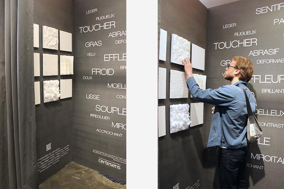 ateliers-de-paris-ddays-2015-experience-design-sensoriel-certesens-cabine-sensorielle-toucher-perceptions-des-materiaux-exposition-scenographie-1