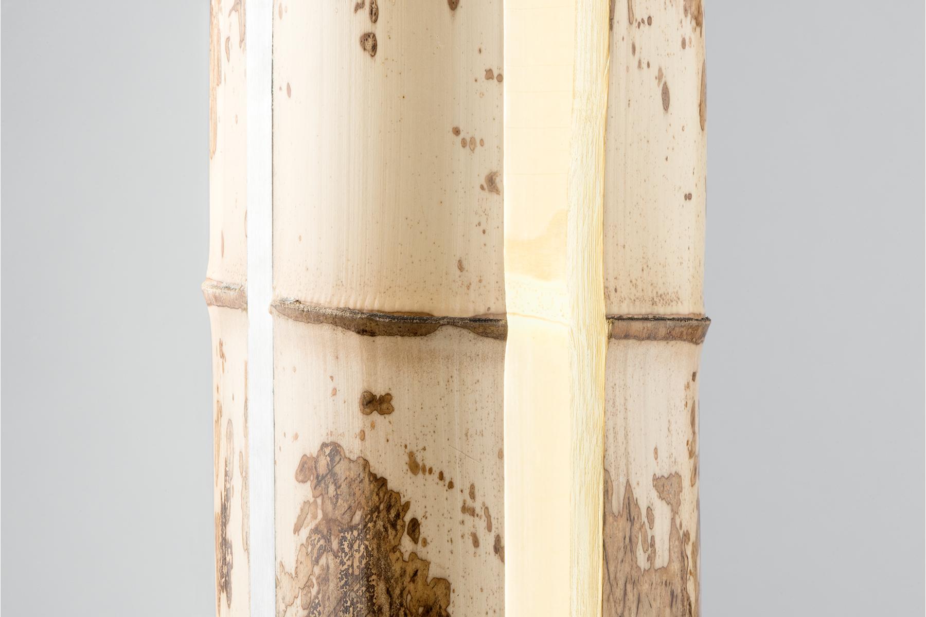 cover kyoto contemporary project les ateliers de paris kyoto paris artisan japonais designer francais luminaires en bambou design lampes kaguya